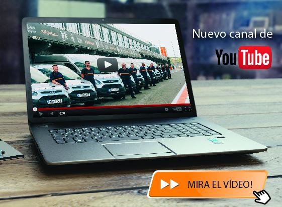 canal de Youtube Daniel Monzón