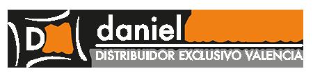 Daniel Monzón Still Logo